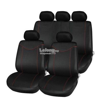 Four Seasons Auto >> 11pcs Universal Low Back Car Seat Cover Set Four Seasons Auto Cushion