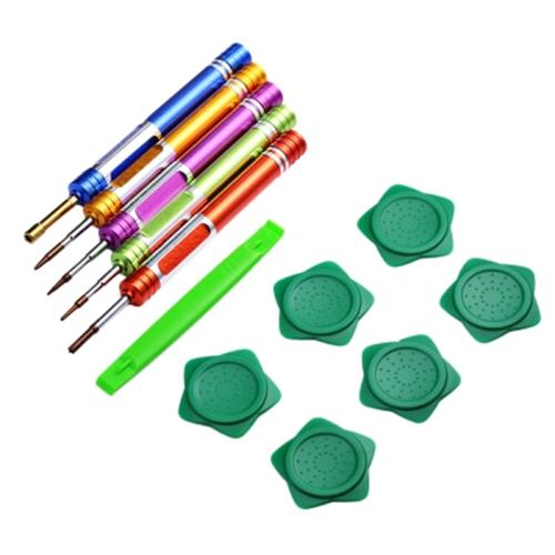 12 IN 1 MULTI-FUNCTION OPENING TOOL PRECISION SCREWDRIVER SET FOR IPHO