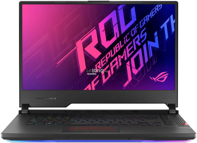 [12/10] Asus ROG Strix Scar 15 G532L-WAZ085T Gaming Notebook *240Hz*