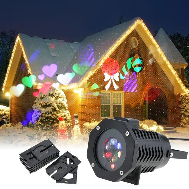 12 card rgb led projector stage li end 10 16 2018 10 15 pm. Black Bedroom Furniture Sets. Home Design Ideas