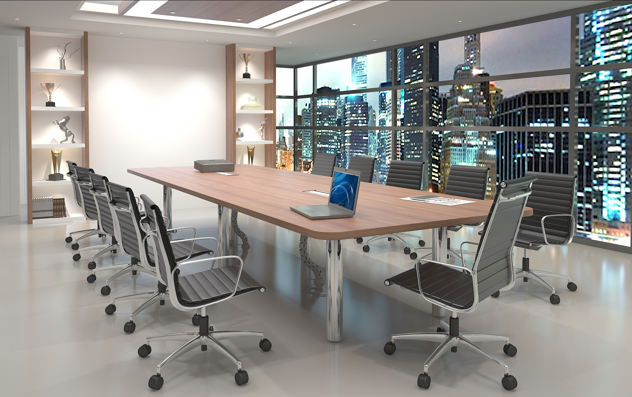 12' Conference Table / Meeting Table / Office Desk / Office Table