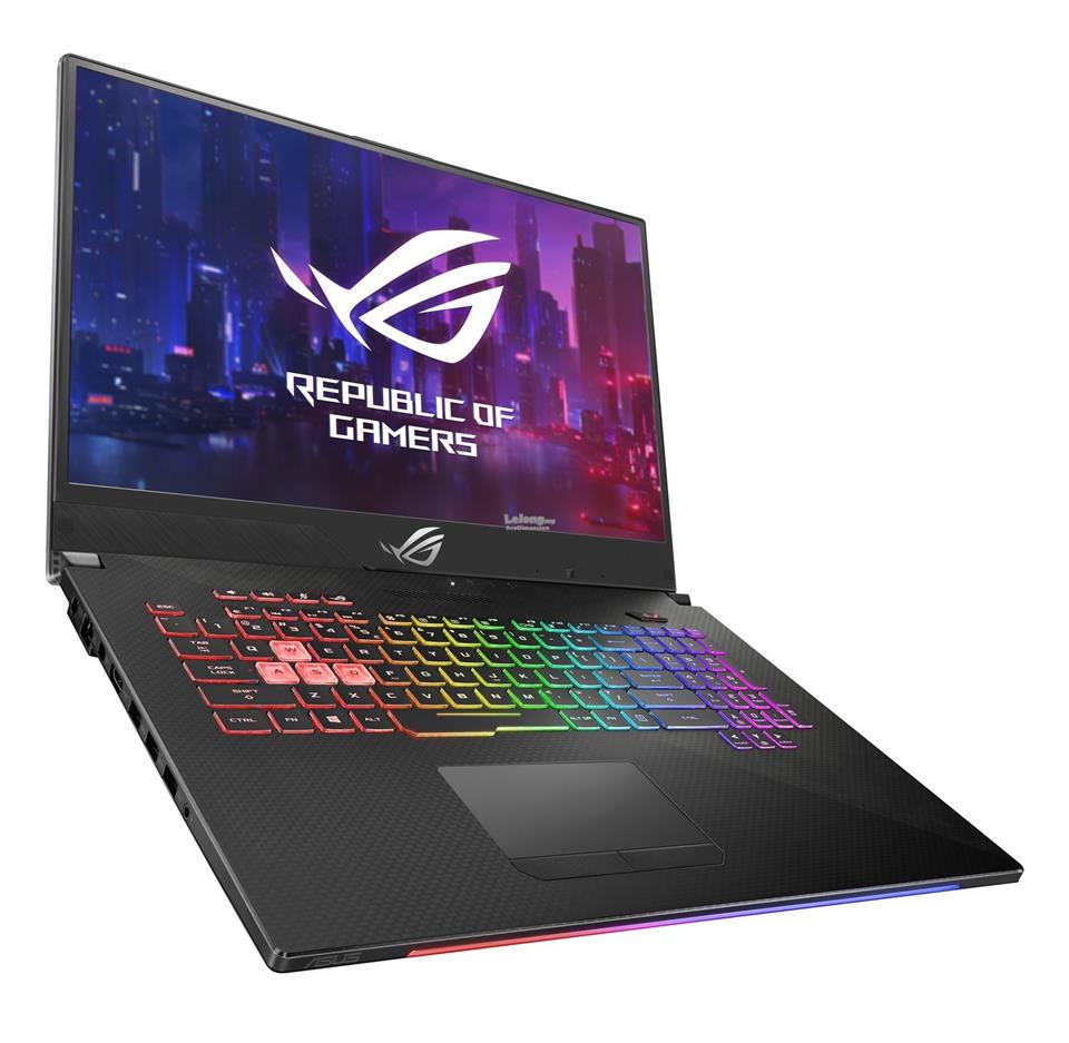 [12-Feb] Asus ROG Strix SCAR II Edition GL704G-VEV028T Gaming Notebook