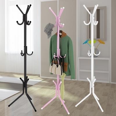 12 hooks standing clothes hanger co end 7 25 2020 10 15 pm. Black Bedroom Furniture Sets. Home Design Ideas