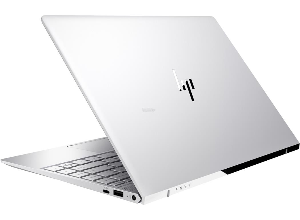 [12-Mar] HP Envy 13-ad146TX Notebook *Natural Silver* (Non Touch)