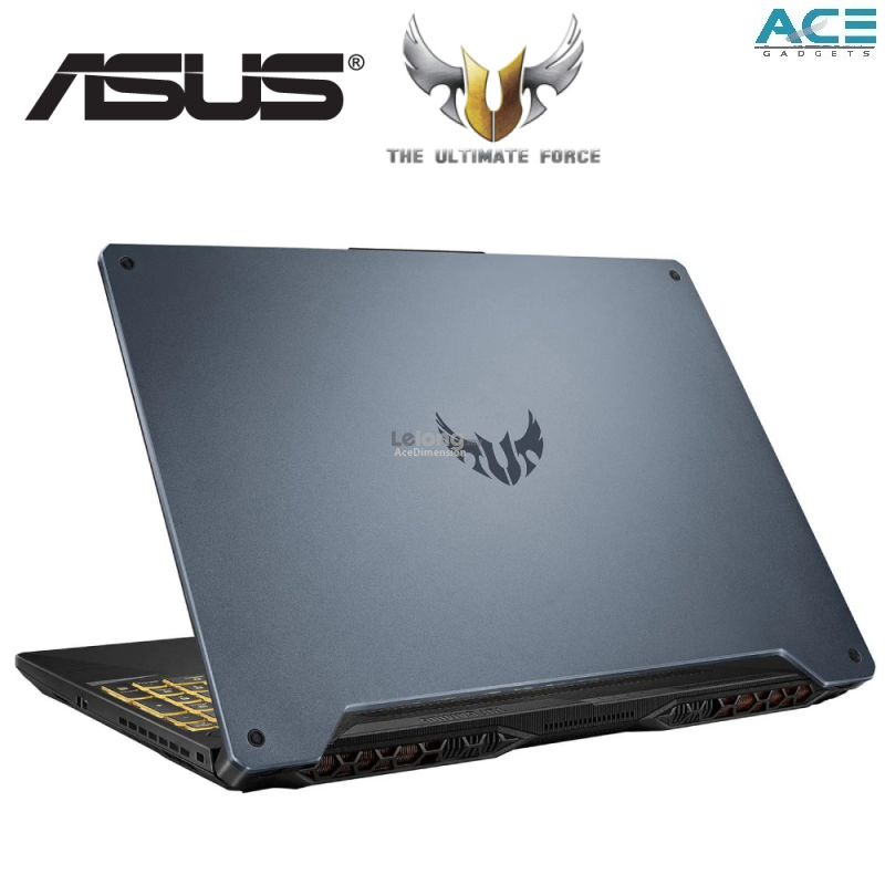 [12-Oct] Asus TUF Gaming A15 FA506I-UHN203T Gaming Notebook *144Hz*