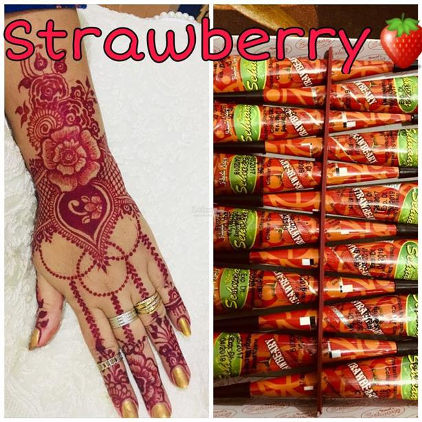 12 Pcs Golecha Sehnaaz Strawberry He End 2 21 2020 3 15 Am