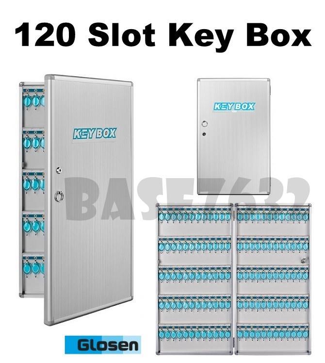 120 Slots Hooks Aluminium Aluminum Key Keys Box Storage Cabinet. u2039 u203a  sc 1 st  Lelong.my & 120 Slots Hooks Aluminium Aluminum (end 8/16/2019 10:55 AM)