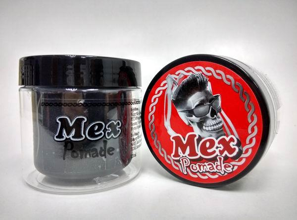 120ml MEX Pomade Strong Hold Hair Wax