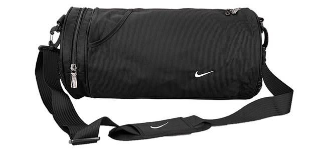 12304 Aeiou 12305 Nike Gym Bag Authentic Shoulder Messenge