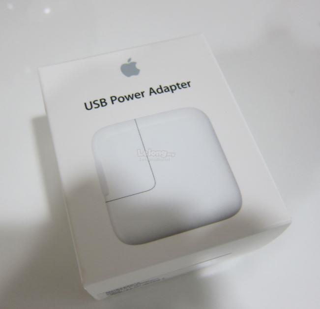 Apple 12w Usb Power Adapter End 1282017 1115 Pm