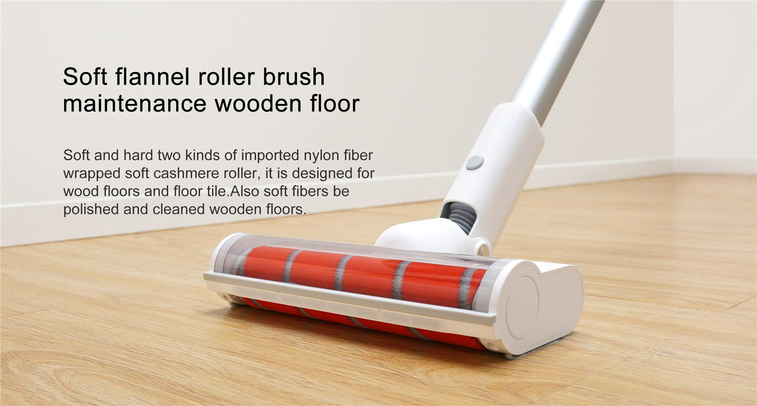 【Local Stock Ready!】XiaoMi RoidMi F8 Storm Cordless Vacuum
