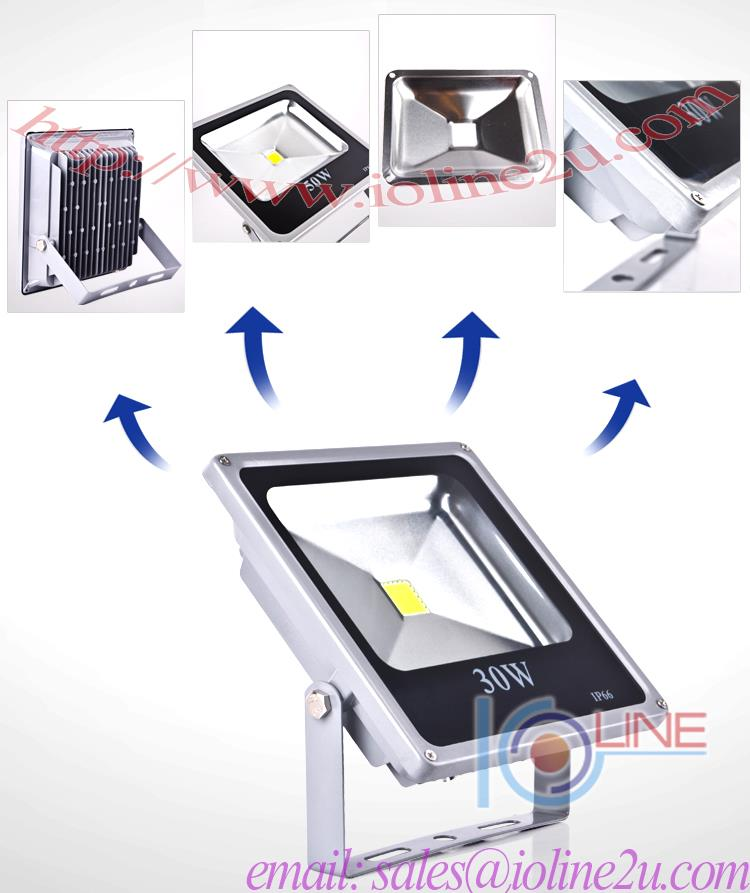 12v 24v dc 30w led flood light outdo end 5182019 815 am 12v 24v dc 30w led flood light outdoor spot light led solar fishing aloadofball Image collections