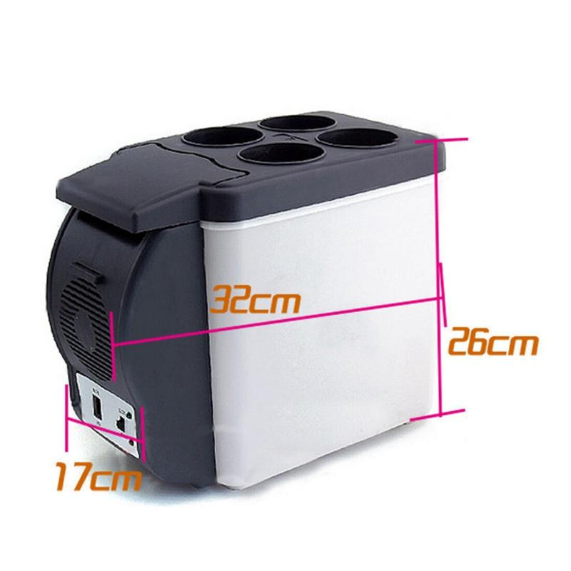 Car Travel Cooler Warmer