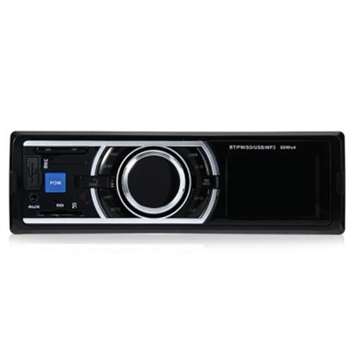 12V CAR STEREO IN-DASH FM RADIO MP3 AUDIO PLAYER SUPPORT BLUETOOTH 3 0 WITH  US
