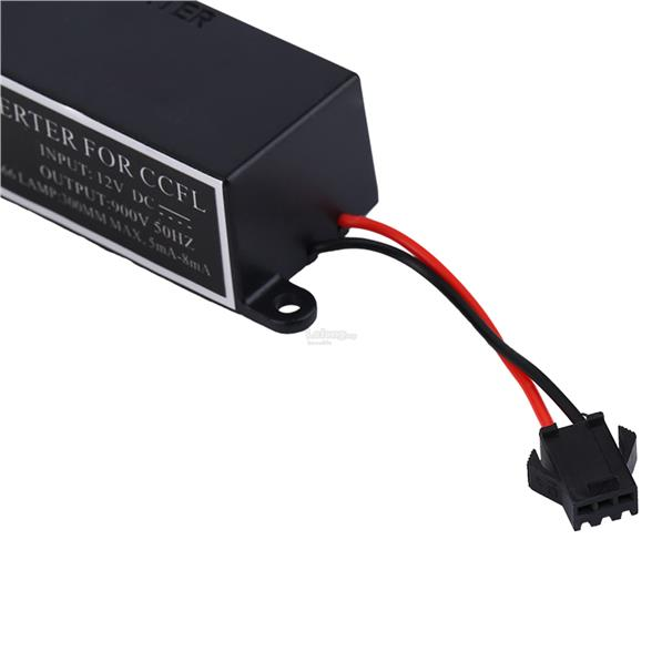 12V CCFL Inverter Spare Ballast Angel Eyes For BMW Mazda Lexus