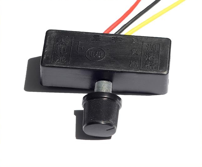 12v WATERPROOF Electric Speed control for Water pump motor regulator
