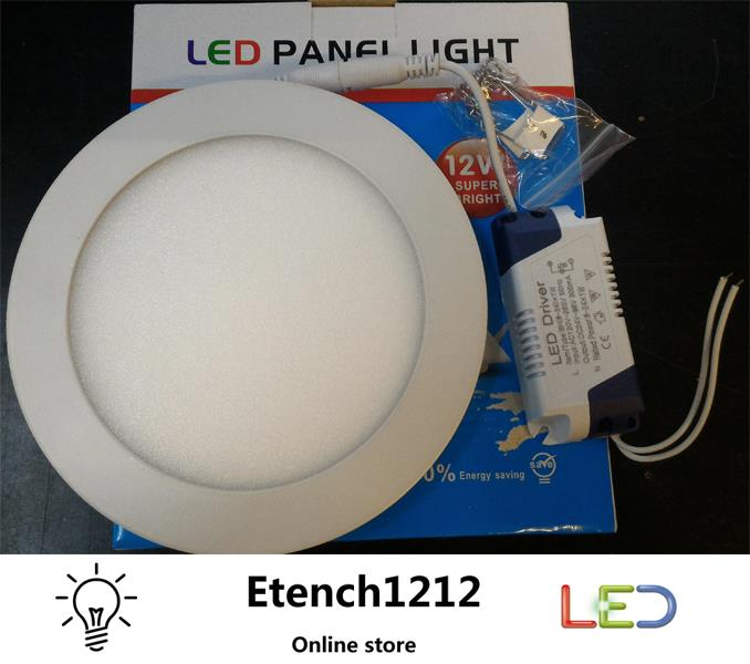 12w led downlight aluminum high qual end 12 5 2019 2 15 pm rh lelong com my Lampu Downlight Kuning Hangat Lampu Downlight Kuning Hangat