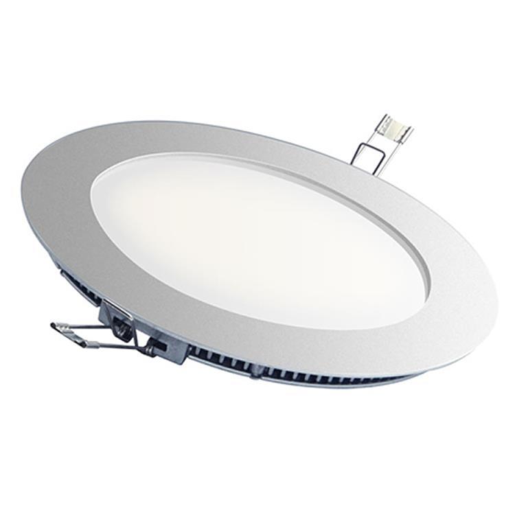 12W LED PANEL LIGHT (Round)