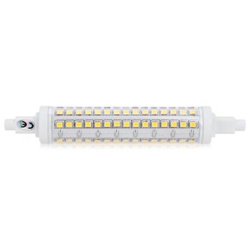 12W R7S NON-DIMMABLE 22MM SMD 2835 LED CORN TUBE LIGHT (NATURAL WHITE