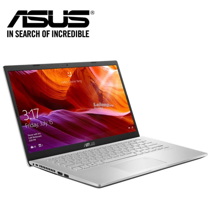 [13/1] Asus Vivobook A409F-JEB097T Notebook *Silver*
