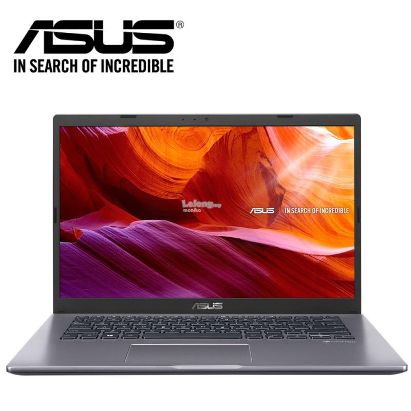 [13/1] Asus Vivobook A409F-JEB139T Notebook *Grey*