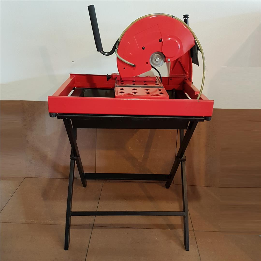 "14"" Diamond Cutting Machine ID442844"