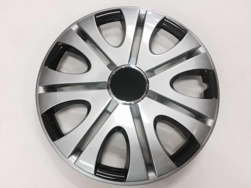 14 INCHES WHEEL COVER 5081 BK