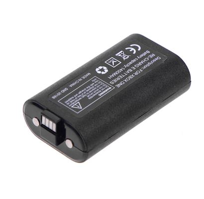 1400mAh Rechargeable Battery for Xbox One Controller