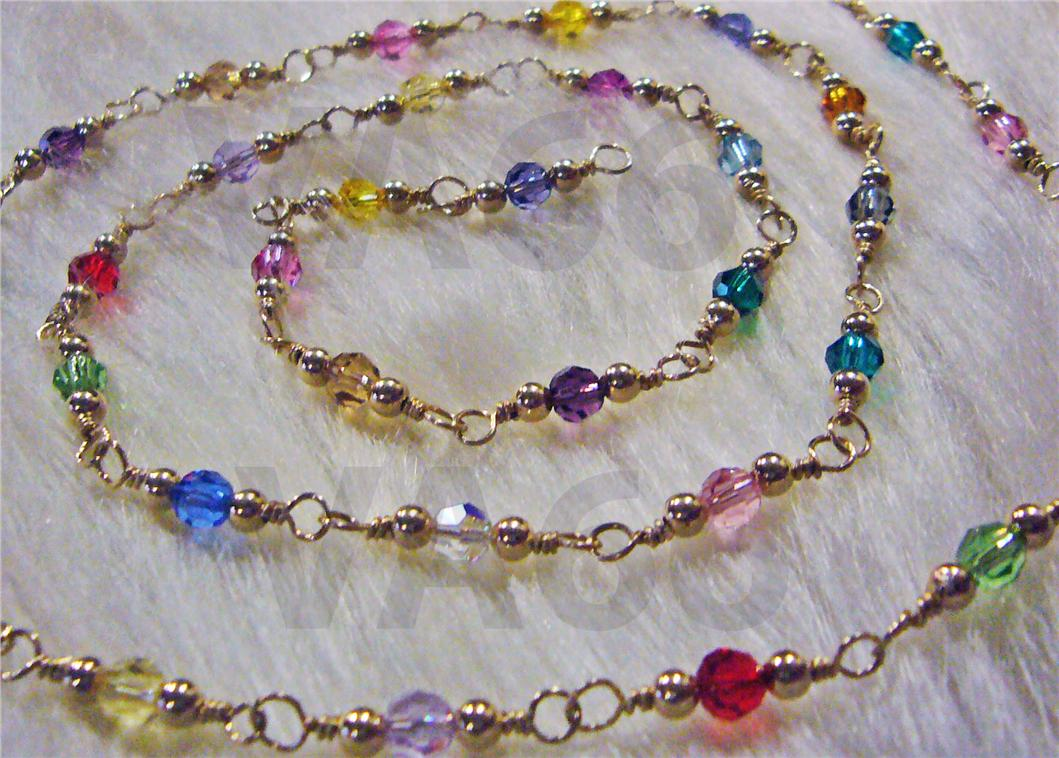 Amazing Wire Wrapped Crystals Inspiration - Everything You Need to ...