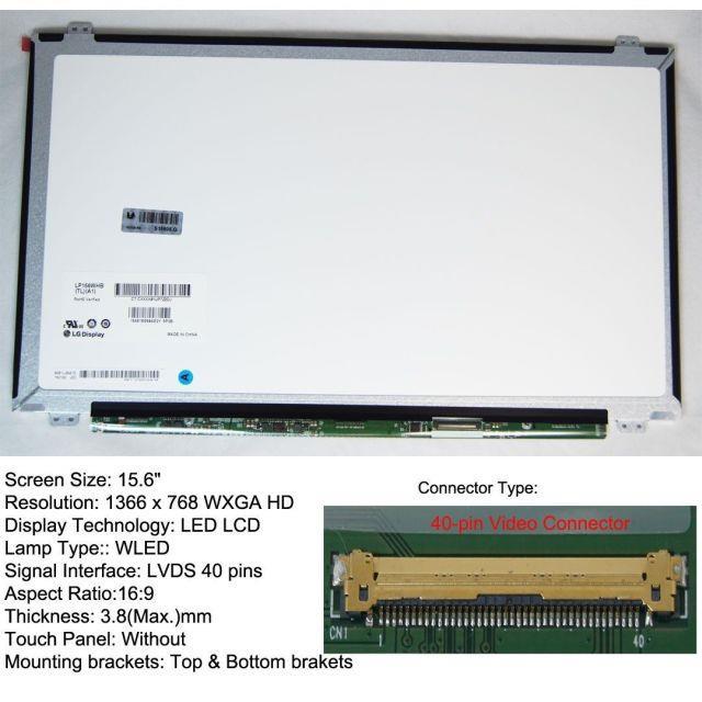 A555ld 6 Slim Asus A555lf Screen A555l 15 Led Lcd A555ln A555lj Inch UMVSzpGjqL