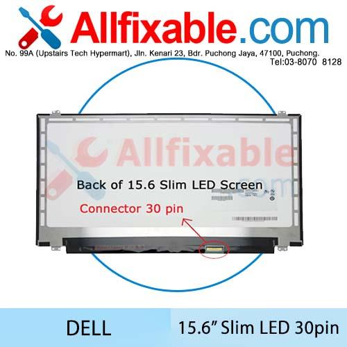 15.6 Slim LED (3opin) Dell 15-5542