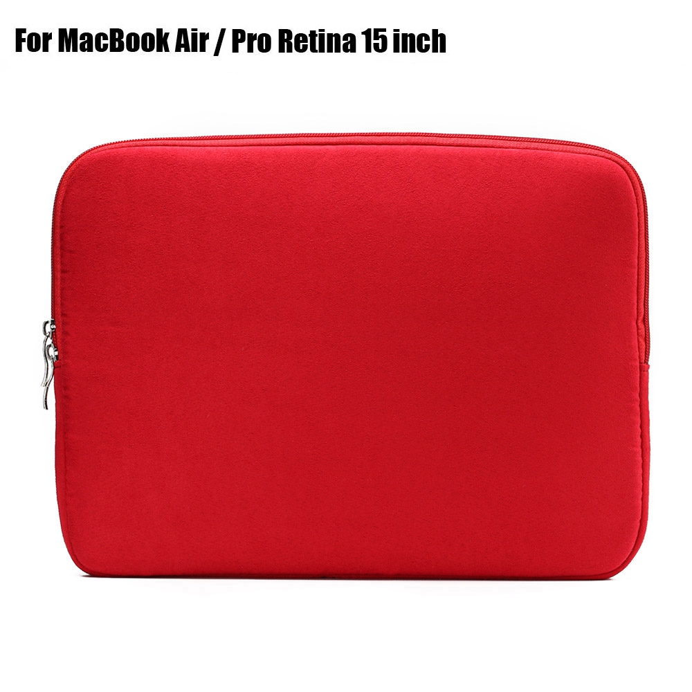 15 Inch Laptop Bag Tablet Zipper Pou End 1 2 2021 1200 Am Softcase Notebook 12 Pouch Sleeve For Macbook Air Pro Retina Re