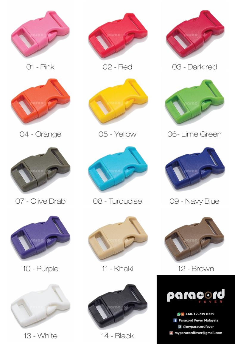 15 Mm Plastic Buckles For Diy Paraco End 3 3 2019 10 15 Pm