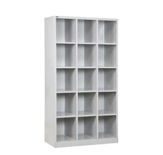 Bon 15 Pigeon Holes Cabinet OFSPH15M Office Steel Metal Furniture Selangor. U2039 U203a