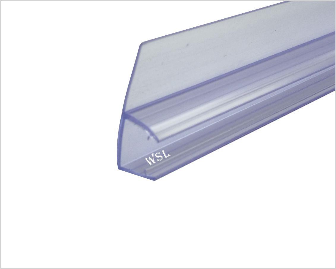 A-1501 10mm F-Sliding Glass Door Seal
