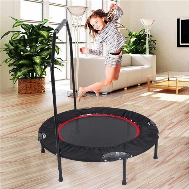 150kg 40 Inch Foldable Trampoline Ha End 1 20 2020 7 39 Pm