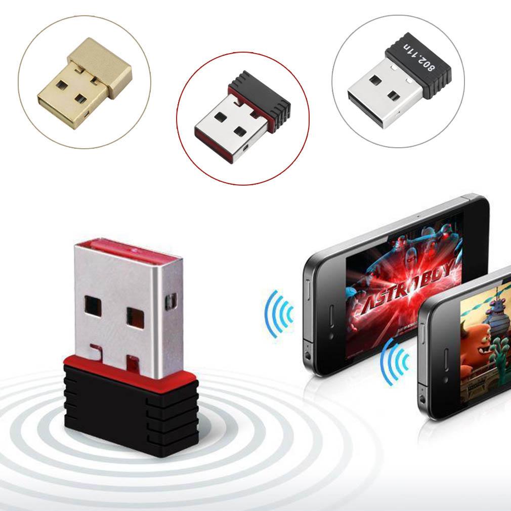 Ifi Network Lan Card 802 Michaelieclark Usb Wifi Antenna 80211n Wireless Adapter Dongle 150 M 150m Mini G B Receivers