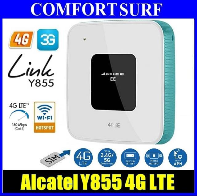 Alcatel y800 driver
