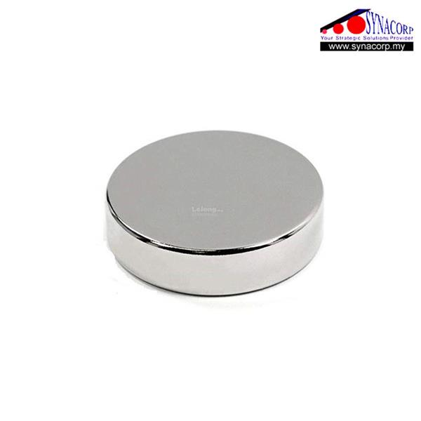 15x10mm Super Strong Round Disc Neodymium Magnet