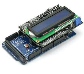 Embedded System Application Using Arduino Mega 2560