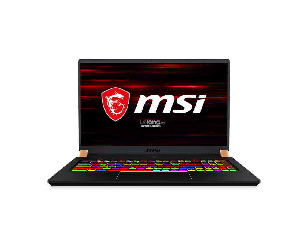 [17-Aug] MSI Stealth GS75 10SFS-424 Gaming Series Notebook *300Hz*