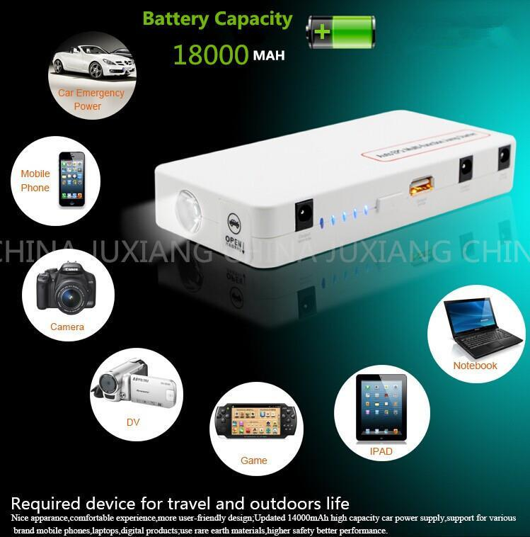 Super Li ion Power Bank Capsule II 22000mAh Putih list Grey. Source · 18000 mAh