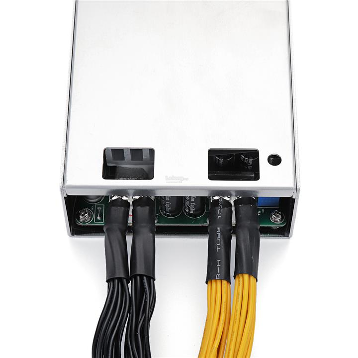 1800W Power Supply Unit Mining For Bitcoin Miner S9 S7 L3