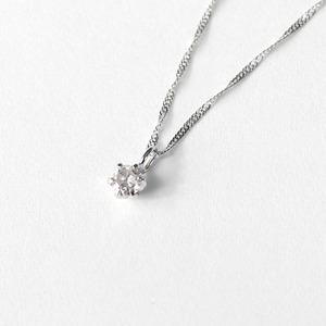 18k white gold diamond pendant neckl end 552020 1155 am 18k white gold diamond pendant necklace 01ct aloadofball Images
