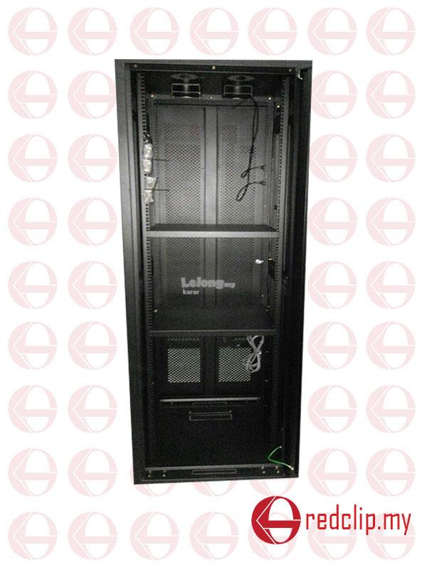 19' 42U New Floor Server Rack (600x800)