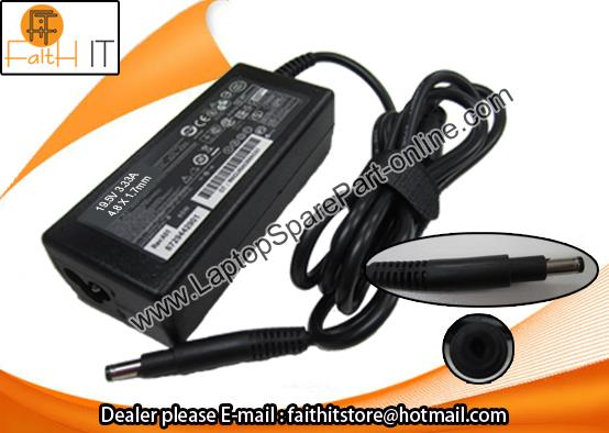 19.5V 3.33A AC Adapter Charger for HP ENVY ULTRABOOK 13 4 6