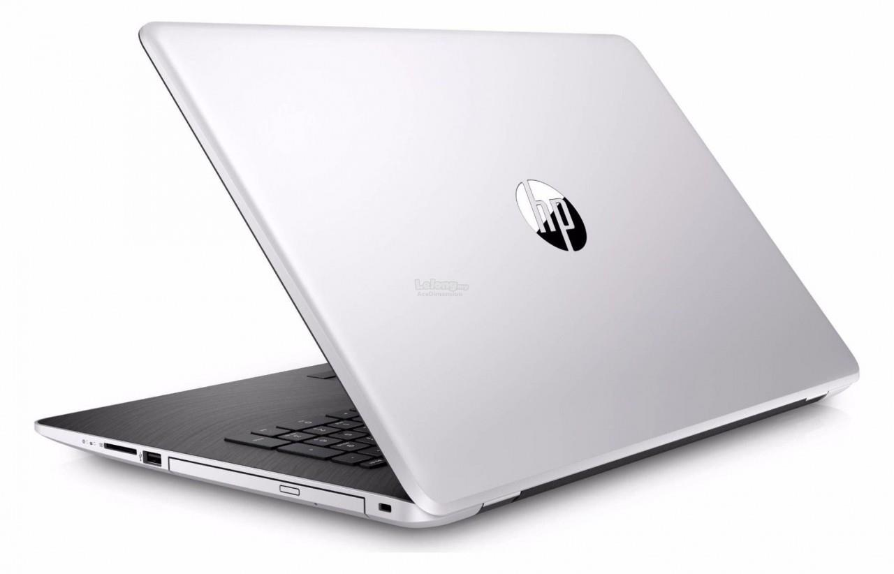 [19-Feb] HP 15-bs098TU Notebook *Silver*