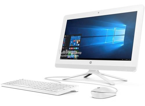 [19-Feb] HP 20-C042D 20' All In One Desktop PC *Intel J3170*
