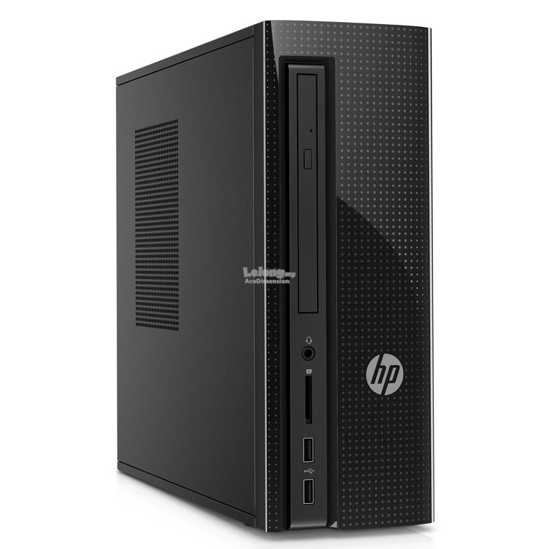 [19-Feb] HP Slimline 260-a124D Desktop PC