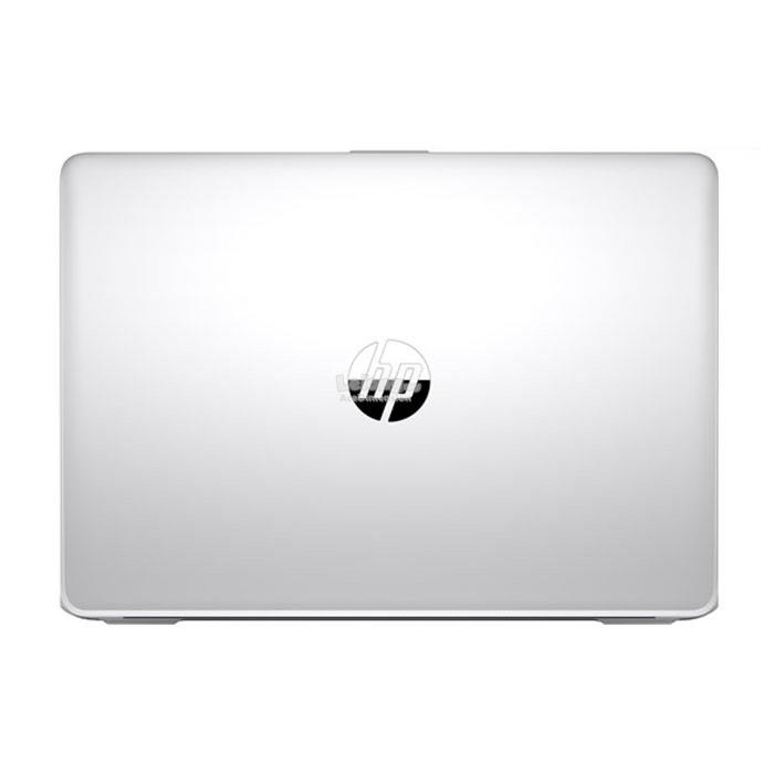 [19-Nov] HP 15-da0007TX Notebook *Silver*